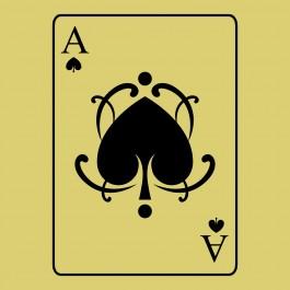 Ász kártya
