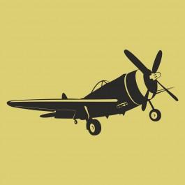 Régi repülő