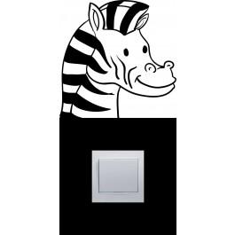 Zebra kapcsoló matrica