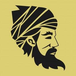 Arab fej