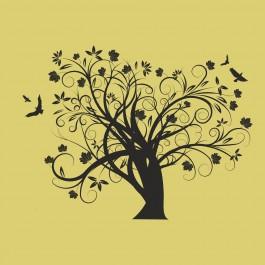Őszi fa