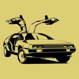 DeLorean LK Coupe
