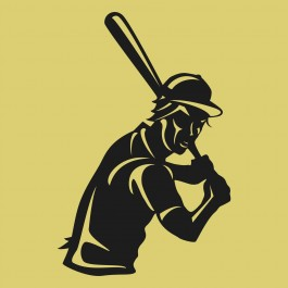 Baseball játékos