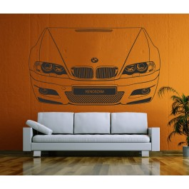 BMW falmatrica