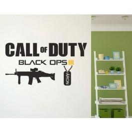 Call Of Duty Black Ops falmatrica