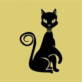 Előkelő macska