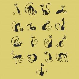 Macska kollekció