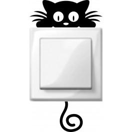 Macskás kapcsolómatrica