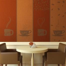 Kávé dekoráció
