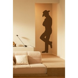 Cowboy falmatrica