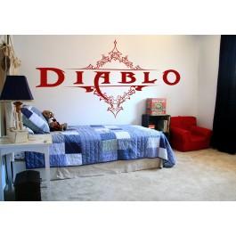 Diablo 3 falmatrica