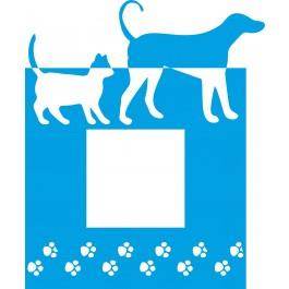 Macska és kutya kapcsoló