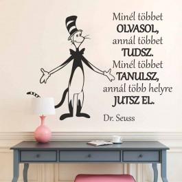 Dr. Seuss falmatrica