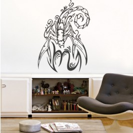 Skorpió falmatrica