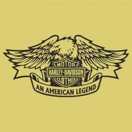 Harley Davidson logó