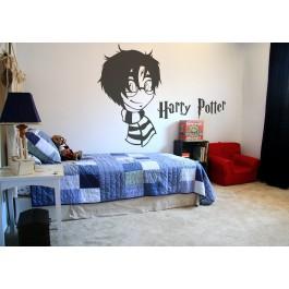 Harry Potter falmatrica