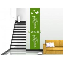 Home sweet home banner falmatrica