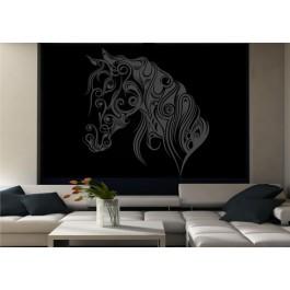 Gyönyörű ló