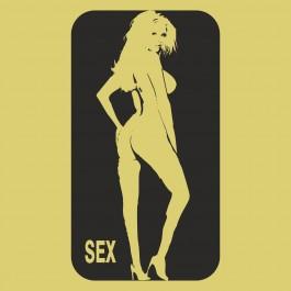 Erotikus plakát