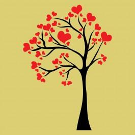 Szerelmes fa