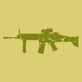 Gépfegyver