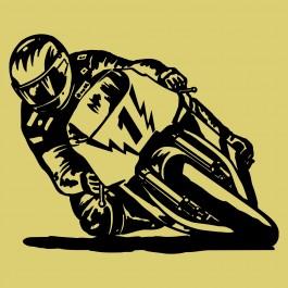 Motorversenyző