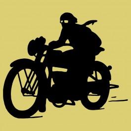 Öreg motoros