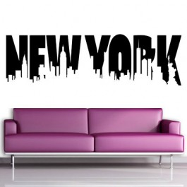New York falmatrica