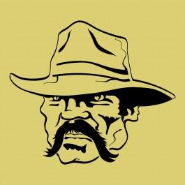 Öreg cowboy