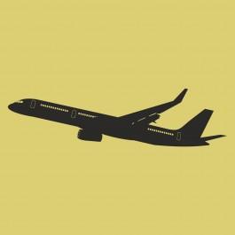 Utasszállító repülőgép