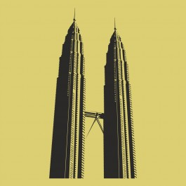 Petronas ikertorony