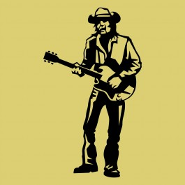 Country gitáros