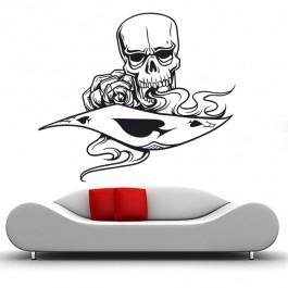 Poker falmatrica
