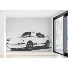 Porsche Carrera falmatrica