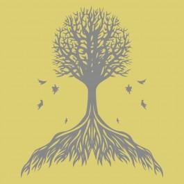Gyökeres fa