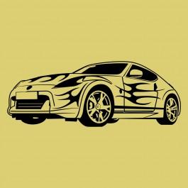 Sport autó