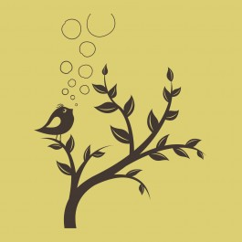 Tavaszi madárka