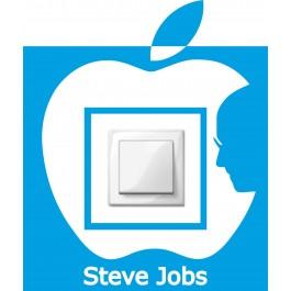 Steve Jobs kapcsoló