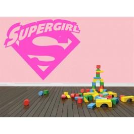 Super girl falmatrica