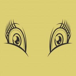 Aranyos szemek