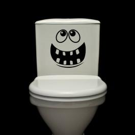 WC matrica falmatrica