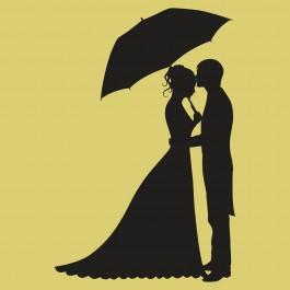 Esküvői pár