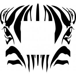Zebra kapcsoló