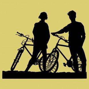 Bicikli túra