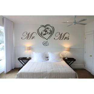 Mr. & Mrs. falmatrica