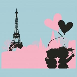 Szerelem Párizsban
