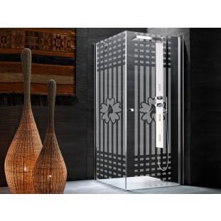 Spa zuhanykabin