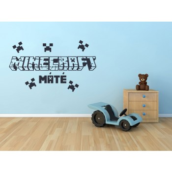 Minecraft falmatrica