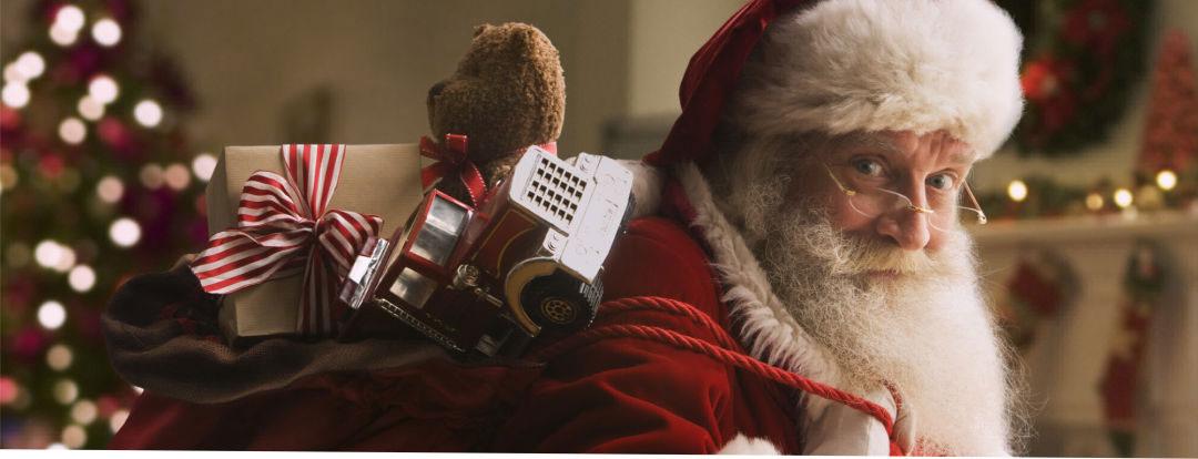Karácsony a Te Faladnál